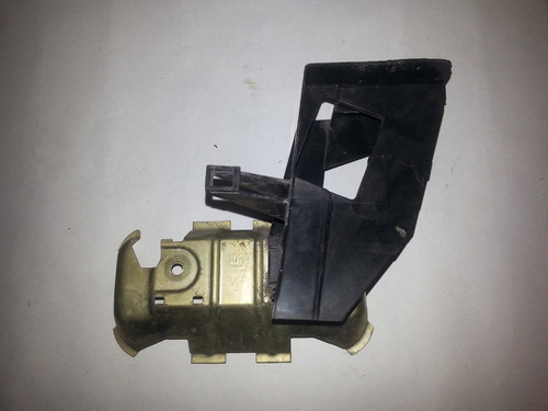 base de manilla externa trasera derecha corsa original
