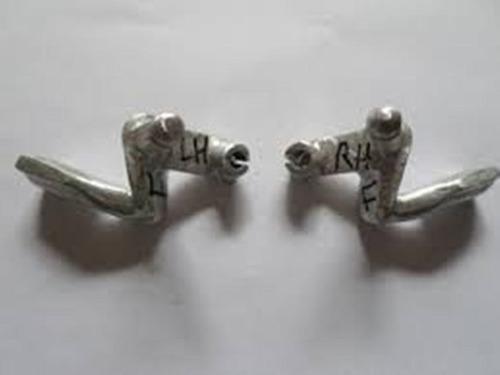 base de manilla interna chevrolet silverado  izquierda