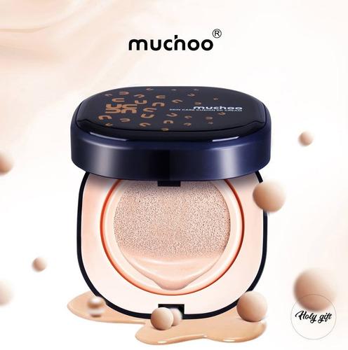 base de maquillaje cc cream cushion cosméticos