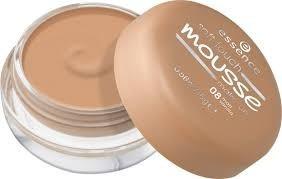 base de maquillaje soft touch mousse essence