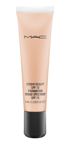 base de maquillaje studio sculpt spf 15 foundation 40ml
