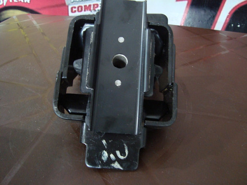 base de motor daewoo leganza 2.0l 98-02