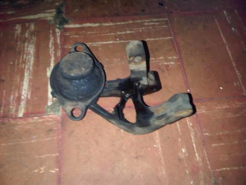base de motor derecha fiat palio fire 1.3 año 2006