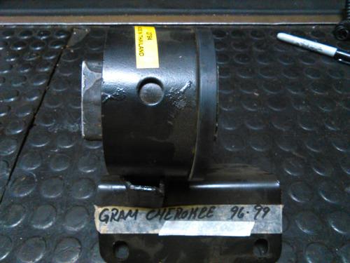 base de motor grand cherokee 96/99