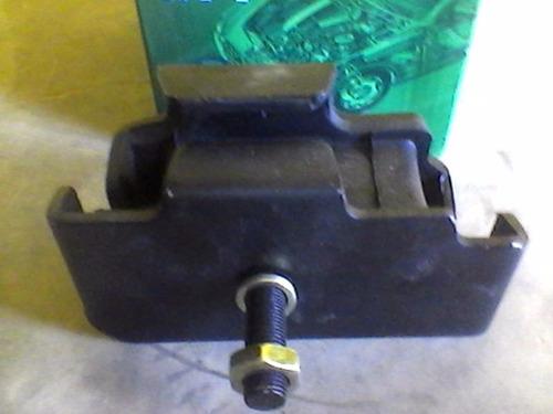 base de motor para toyota motor 3f 12361-61030