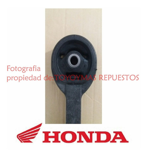 base de motor superior (hueso) honda civic emotion 06/11