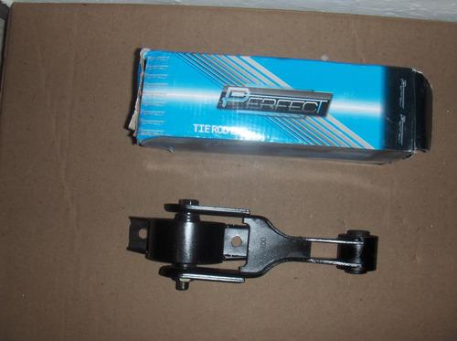base de motor trasera con soporte spark