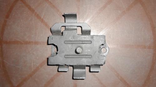 base de motor zephir fairmont munstang 200