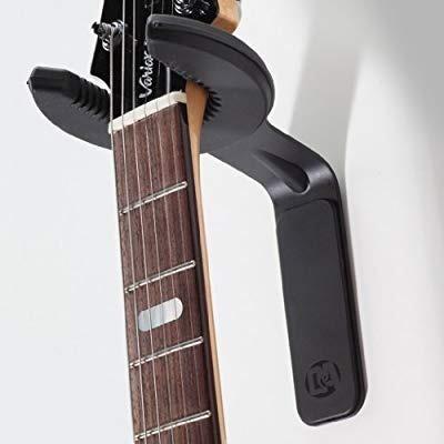 base de pared para guitarra