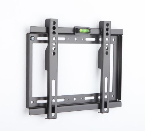 base de pared para tv fija de 14 a 40 pulgadas led lcd 3d