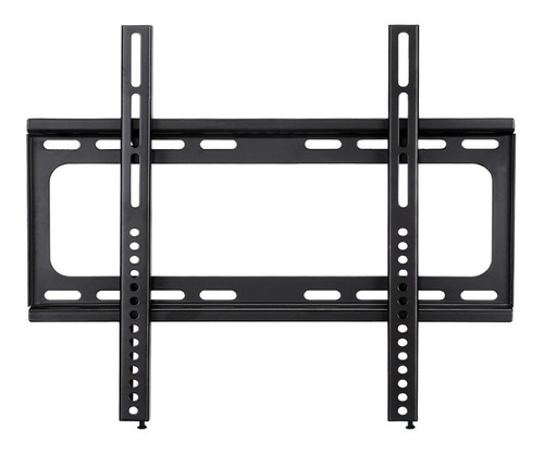 base de pared para tv fija de 26 a 55 pulgadas led lcd 3d