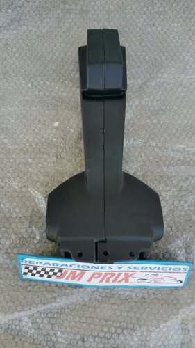base de porta placa de bera r1