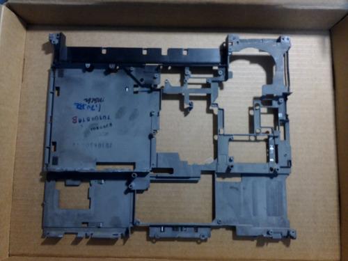 base de tarjeta madre - laptop ibm thinkpad t60