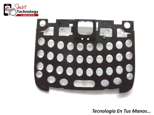 base de teclado blackberry 8520/ 9320