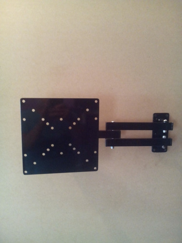 base de tv con brazo extensor lcd/lec 14 a 32 pulgadas