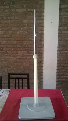 base de ventilador de pie