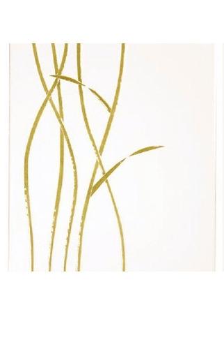 base decorada azalea tallo beige 20.5*30.5 decora 285291031