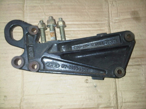 base del motor superior de ford