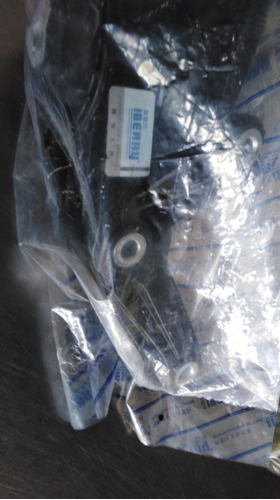 base delantera motor de caja chevrolet cruze