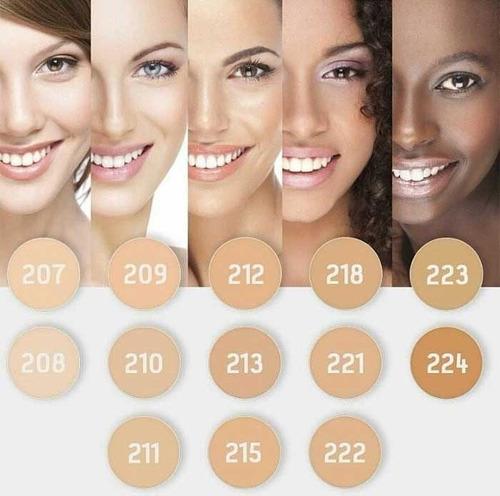 base dermacol waterproof maquillaje cosmetico profesional