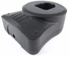 base do carregador bateria 9,6v. parafusadeira 2212 skil