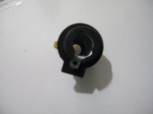 base do soquete lanterna traseira cb 450