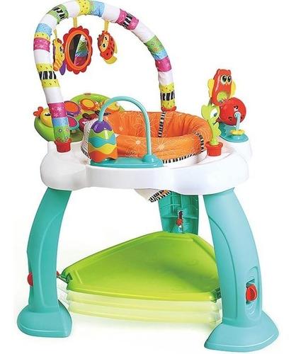 base elastica jumper bebe - repuesto
