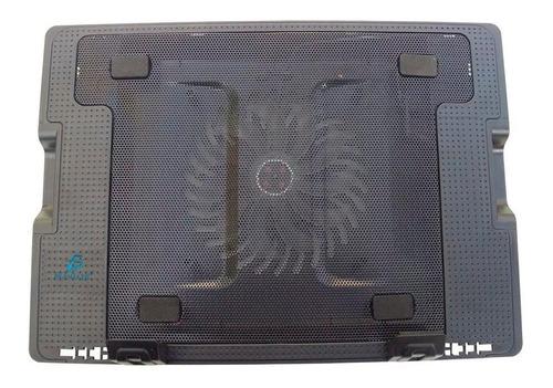 base enfriadora laptop metalica con cinco posiciones