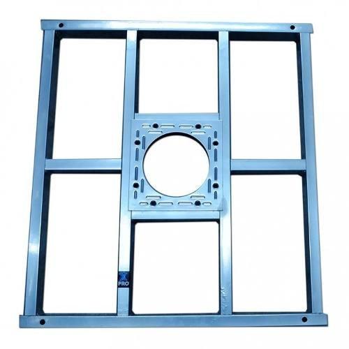 base estructura truss iluminación k962 estructurar pie luces