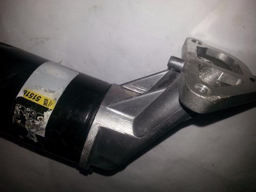 base filtro de aceite ford fiesta power