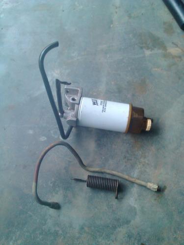 base filtro ford 750