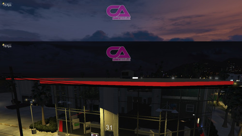 base fivem inspirada no cidade alta pode logar base gta rp
