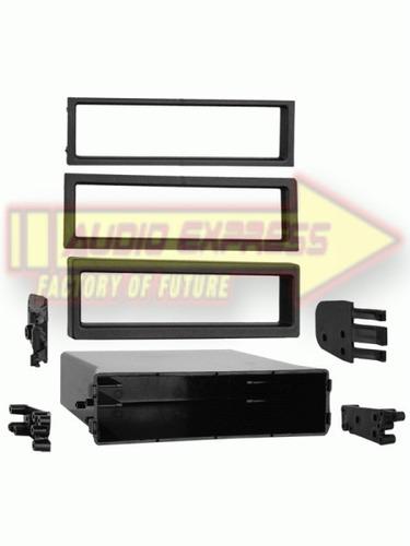 base frente adaptador estereo ford/mz/nis/toy 88009000