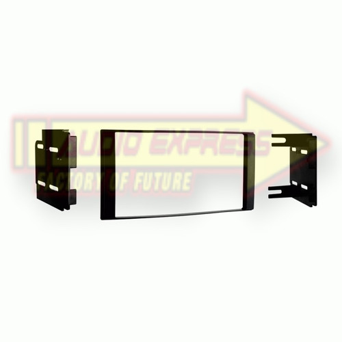 base frente adaptador estereo nissan versa/note 14 957621