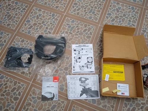 base givi/kappa monokey f800gs