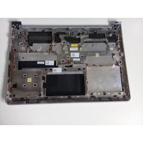 Base Inferior Dell Inspiron 15 5447 Vermelho Oxgwwf
