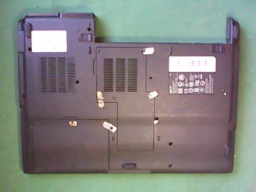 base inferior notebook acer aspire 3620 series (bin -153)
