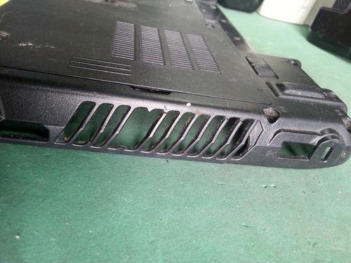 base inferior notebook avell b153 detalhes (bin -325)