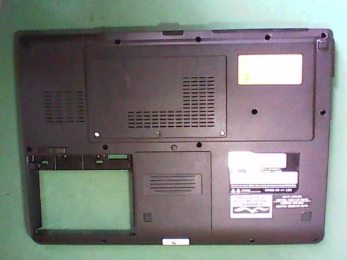 base inferior notebook cce wm52c nextera nxt55c (bin -103)pr