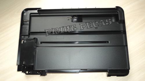 base interna scanner hp photosmart d110 print peças