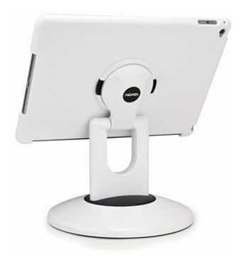 base ipad air carcasa protector giratoria oficina escritorio