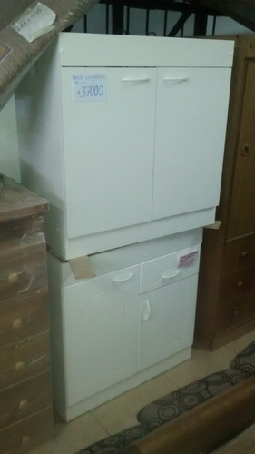base lavaplato cocina 80cm 1m 1.2m despacho a domicilio