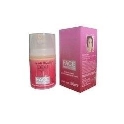 base liquida correctora de rostro