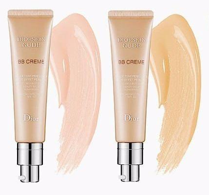 base liquida dior  bb creme beauty balm + labial + envío g