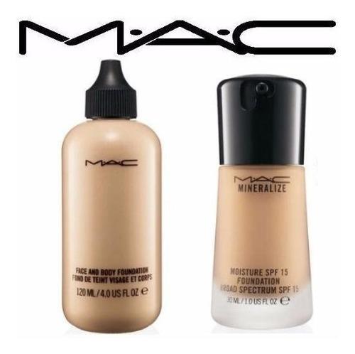 base mac maquillaje al mayor