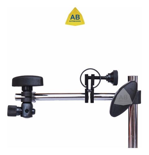 base magnetica para comparador con ajuste regulación fina f