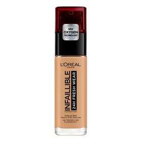 Base Maquillaje Larga Duración Mate Infallible 24h, Loreal