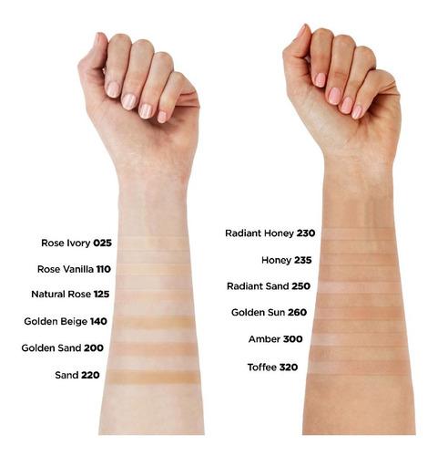 base maquillaje mate larga duración infallible l'oréal paris