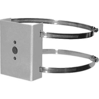 base montaje en columna camara domo pelco pa101 dome mg