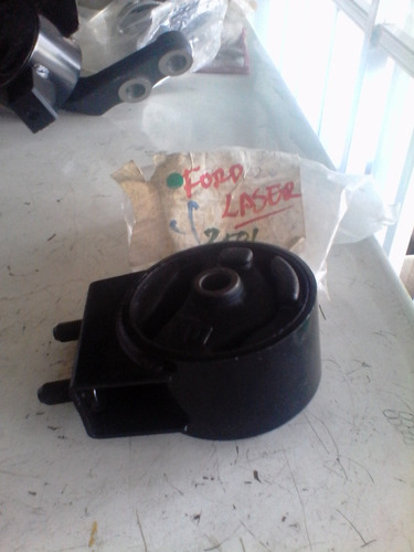 base motor frontal fordlaser/mazda/allegro original 2000